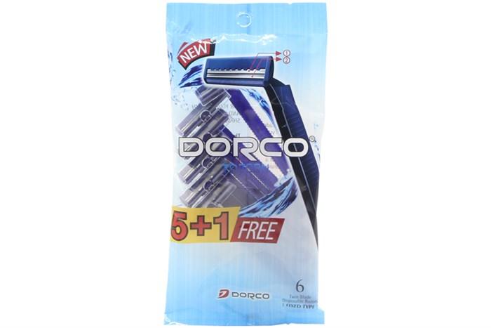 Túi đựng dao cạo dâu Dorco